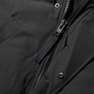 Canada Goose Black Label Edgewood Parka