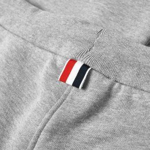 Thom Browne Engineered Stripe Sweat Pant