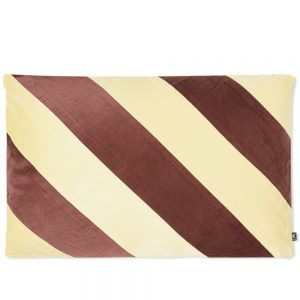 HKliving Striped Rectangle Cushion