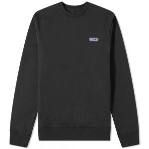 Patagonia P-6 Label Uprisal Crew Sweat