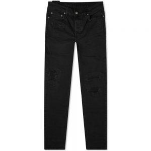 Ksubi Chitch Slim Tapered Jean