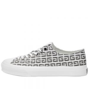 Givenchy 4G Jacquard City Low Sneaker