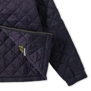 Barbour Dom Quilted Jacket