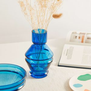 Raawii Relae Small Vase
