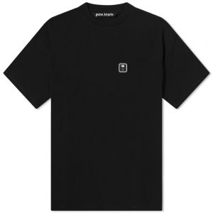 Palm Angels Patch Logo Tee