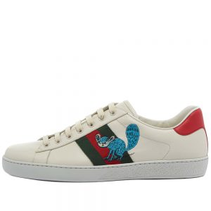 Gucci New Ace Character Sneaker