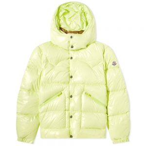Moncler Coutard Hooded Down Jacket