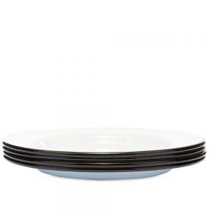 Falcon Enamelware Plates